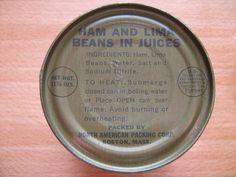 ham and lima