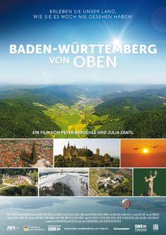 """""""Baden-Württemberg von Oben"""" von Peter Bardehle. Mehr unter: http://kino-zeit.de/filme/trailer/baden-wuerttemberg-von-oben"""