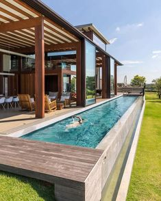 Gallery of House ACP / Candida Tabet Arquitetura - 3 COCOON pool design inspiration