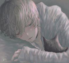 Dark Anime Guys, Cute Anime Guys, Anime Boys, Fanarts Anime, Anime Characters, Cute Anime Character, Character Art, Arte Obscura, Dibujos Cute