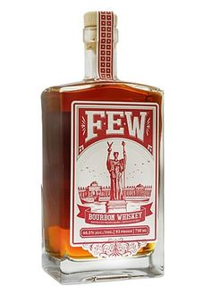 Buy FEW Spirits Bourbon Whiskey online and have bourbon shipped fast! Best price on FEW Spirits bourbon whiskey at Ace Spirits. Bourbon Whiskey, Whisky, Whiskey Bottle, Vodka Bottle, Liquor List, Copper Pot Still, Bourbon Recipes, Best Bourbons, Wine And Spirits