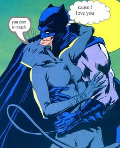 batman and catwoman photo story. I Just Got Stop Loving You! The More I Get the More I Want!!
