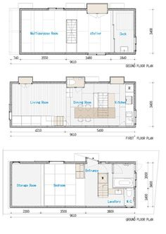 House_in_itami_plans_full