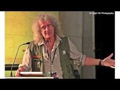 Brian May chats about Queen + Adam Lambert preparations with Damien St John | Source: BrianMay.com