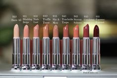If you love nude #lipsticks as much as I do, u must check out the new @Maybelline New York New York nude collection! I've already purchased 4 of them! #Makeup #Maybelline