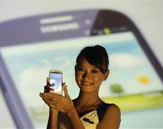 Samsung targets 60 percent of Indian smartphone market share