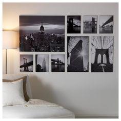 GRONBY πίνακας - IKEA