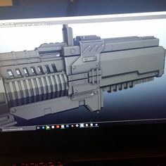 #CGI#3D#ZBrush#Pixologic#Maya#Autodesk#3Dsculpt#4R7#Cinema4D#C4D#3DsMax#3Dmodeling#scifi#videogame#gaming#ue4#unrealengine#3DPrinting#3DPrint#marmoset#liquidsunproductions#instagood#picoftheday#sculpt#sculpture#sculpting#digitalsculpting#digitalart#wacom#cintiq by liquidsunproductions