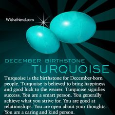 I feel like I should have known turquoise was Decembers birthstone... Have I been lied to all these pears?! My fave stone is my BIRTHSTONE?!