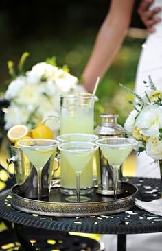 08/15/16 - Dear Chris; we are all ready for your garden party. I prepared my famous lemonade for you and for GLGJ team. If you like the taste I can send you my secret recipe ;)) It's been a great week my sweet friend. I hope you like it as well. With love and hugs to you! xoxo ❤ ~Tomris