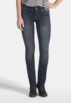 denim flex � supersoft straight leg jeans (original price, $29) available at #Maurices