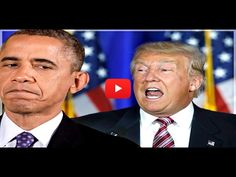 WOW - HUGE:  Obama Gave Support  For Trump's  Travel Ban!