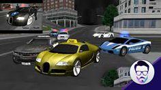 تحميل لعبة سائق مجنون واجب الشرطة  Game Crazy Driver Police Duty  اللاند...