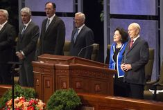 """The youth of the Church have the opportunity to """"be part of something big, something grand, something majestic,"""" said President Russell M. Nelson, during a special youth devotional on June Here's how. Latter Days, Latter Day Saints, Lds Youth, Meridian Magazine, Something Big, Jesus Christ, Presidents, Lord, Faith"""
