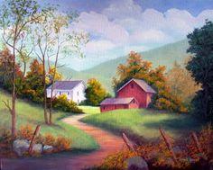 Dorothy Visju Anderson painting art - Pesquisa Google
