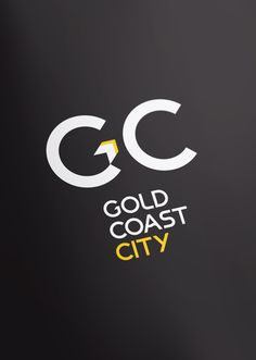 Gold Coast CIty Rebrand Concept #2 on Behance