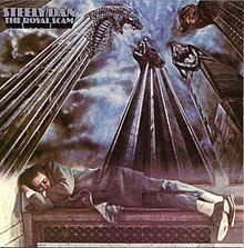 Steely Dan The Royal Scam - another favorite from SD