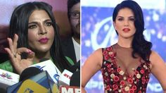 In a shocking twist of turn, Rakhi Sawant says that she is inspired by Sunny Leone and says that women should take coaching classes from her.