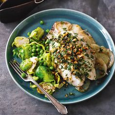 Cuisine Magazine New Zealand. Find great recipes and food articles from Cuisine magazine Gluten Free Crust, Gluten Free Recipes, Fish Dishes, Main Dishes, Wine Recipes, Great Recipes, Roast Fish, Bread Alternatives, Food Articles