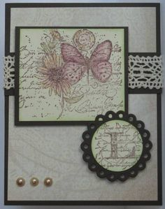 Vintage collage by skitter - Cards and Paper Crafts at Splitcoaststampers