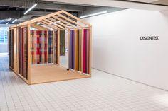 NeoCon 2014 - Showroom