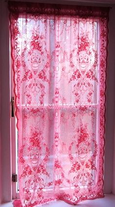 1000 Images About Decor Details Lace On Pinterest Lace Curtains Lace And Curtains
