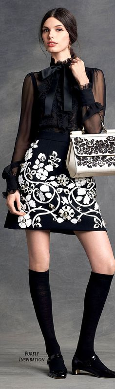 DolceGabbana Winter 2016 Collection Womens Fashion Clothing, Shoes & Jewelry : Women  http://amzn.to/2jtYPKg