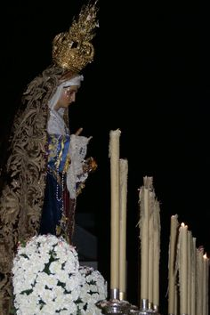Una foto de lupiter lovis para nuestra cuenta atrás hasta la llegada de la #PasionenJerez. #OJRTV #YoveoEntrevarales #SemanaSantaJerez