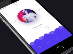 Music Player 2  by Mengggo