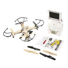 JJRC H9D 2.4G 4CH 6-Achsen RC Quadcopter rtf Digital Transmission Quadcopter mit 3MP Kamera Drone Kostenloser Versand   #toy #toys #rchelicopter #fashion #childrentoys #style #play