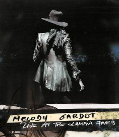 Melody Gardot Live In Paris.