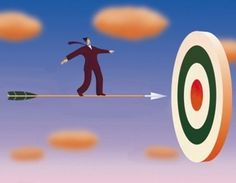 Постановка целей: 5 мифов  Только 3% взрослых людей имеют четко определенные, письменно зафиксированные цели, выраженные в количественно заданных показателях и имеющие срок достижения. По статистике такие люди достигают минимум в десять раз больше, чем средний человек. Почему же большинство людей не ставят перед собой целей? Американский бизнесмен, миллионер и тренер по успеху Брайан Трейси назвал пять самых распространенных мифов, препятствующих эффективному целеполаганию.  1. У меня уже…