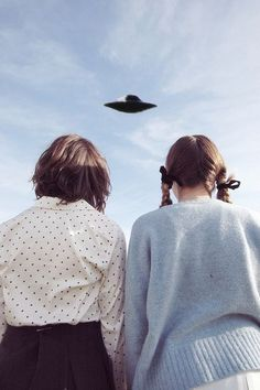 UFO - Photography unknown