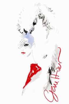 ASDmag David Downton Couture 2                                                                                                                                                                                 Mehr