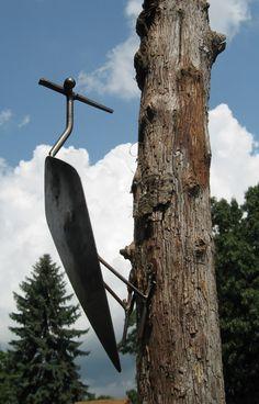 One Man's Junk: Woodpecker