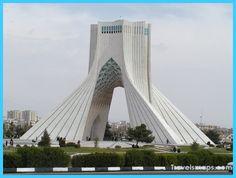 cool Travel to Iran