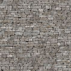 Seamless Stone Wall Texture by hhh316.deviantart.com on @deviantART