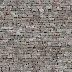 Seamless Stone Wall Texture by hhh316.deviantart.com on @deviantART