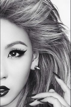 CL to debut as solo artist in the U.S on spring next year. #CLWorldTakeOver