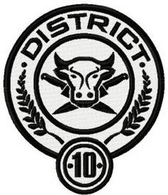 Images For > Hunger Games District 9 Hunger Games Logo, Hunger Games Party, Hunger Games Catching Fire, Hunger Games Districts, Eating Games, 10 Logo, A Series Of Unfortunate Events, Children Images, Painting Inspiration