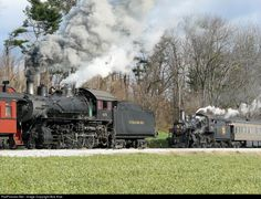 RailPictures.Net Photo: SRC 475 Strasburg Rail Road Steam 4-8-0 at Strasburg, Pennsylvania by Bob Kise