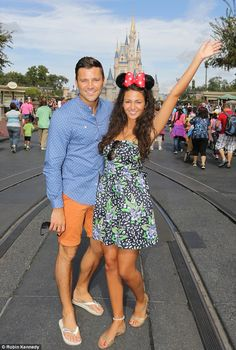 <3 Mark Wright & Michelle Keegan <3 Mark Wright Michelle Keegan, Michelle Keegan Style, Best Dj, Hot Couples, Fashion Couple, Hair Looks, Summer Outfits, Couple Style, Girly