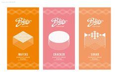 Bliss零食品牌形象设计 by LANGOR-DESIGN - UE设计平台-网页设计,设计交流,界面设计,酷站欣赏