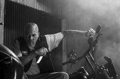 In this new video from FX, actor David Labrava discusses his role as 'Happy' on the critically acclaimed dramatic series Sons of Anarchy. #sonsofanarchy