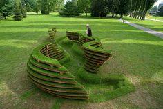 ADAM KALINOWSKI, THE GRAVE on ArtStack #adam-kalinowski #art