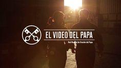 ...que así sea..!  El Video del Papa 9 – Para una sociedad más humana – Septiembre 2016