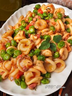 Pasta Salad, Healthy Eating, Lovers, Ethnic Recipes, Food, Meals, Food And Drinks, Crab Pasta Salad, Eating Healthy