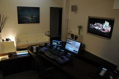 TRUST: Smoke & Mirrors Adds State-Of-The-Art Color Grading Suites To Its Arsenal