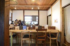 【休日ジャック!】大工が営む古民家リノベーションカフェで、おいしいごはんを食べる休日