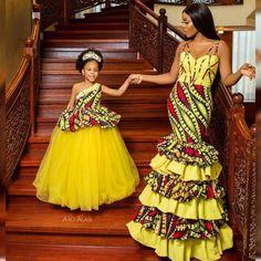 Style Inspiration Latest Ankara Styles African print fashion Ankara fall fashion African Dress Custom made Ankara dress Homecoming dress Winter fashion African wedding guest Kitenge dress Melanin Popping tribal clothing Prom 2019 Christmas P Ankara Styles For Kids, African Dresses For Kids, African Prom Dresses, African Wedding Dress, Girls Dresses, Wedding Dresses, African Weddings, Nigerian Weddings, Lace Dresses